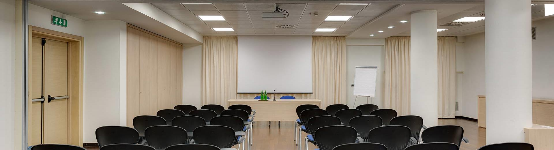 Meeting room for your conferences in Siena: Book The BW Hotel San Marco