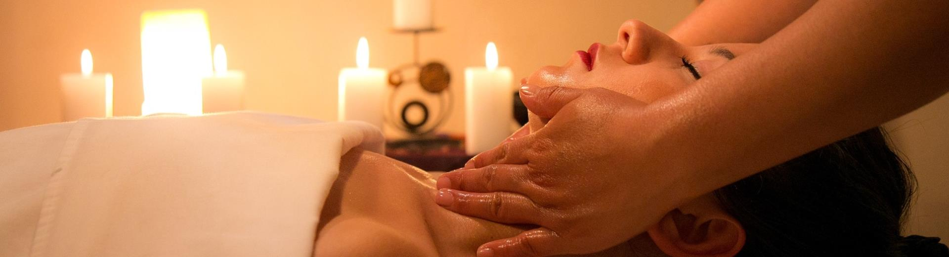 In the Wellness centre of the Best Western Hotel San Marco in Siena we offer massages and treatments of different types